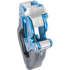 Climbing Technology Click-Up + Belay Kit blue